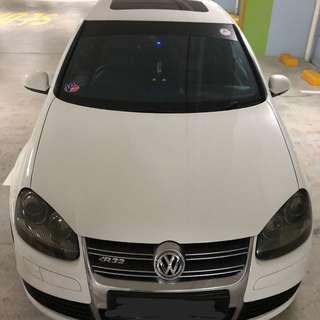 Volkswagen Golf R32 3.2 Auto DSG 5dr