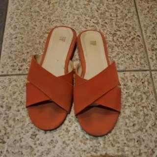TAP shoes Sandals Size 36