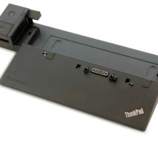 X250 Docking station new
