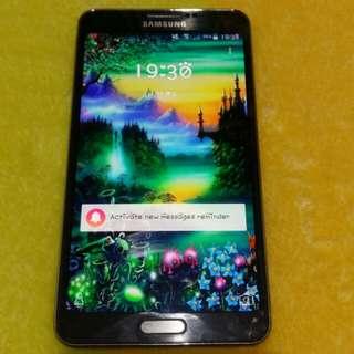🚚 Samsung Note3黑 32G