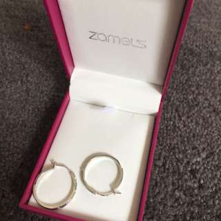 Zamels Earrings