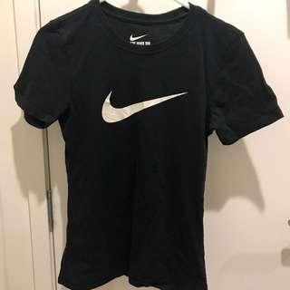 Nike Black Tee