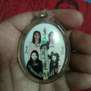 5 Nang Prai Locket