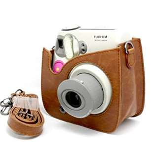 Polaroid Instax Mini 7s with casing