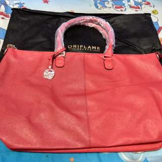 tas by Oriflame