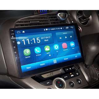 """10.2"""" Android in car Multimedia player / Headunit for Honda Stream"""