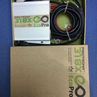 PROTRONIX 318X EcoPor -電霸電流強化穩壓器
