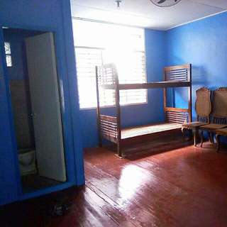 All in! Female Bedspace Fully Furnished
