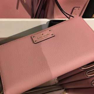Kate Spade Wallet Brand New