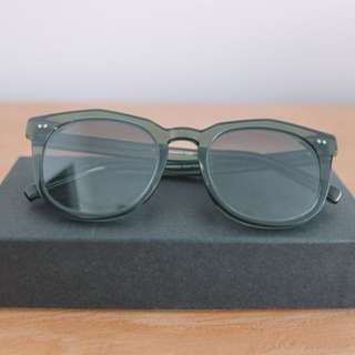 Bailey Nelson Powell Sunglasses