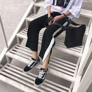 📦Stripe Pants / Track Pants
