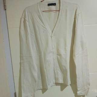 Cardigan Zara size XL