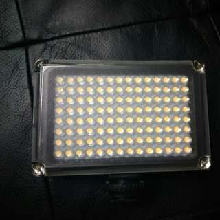 112-LED Video Light Pad