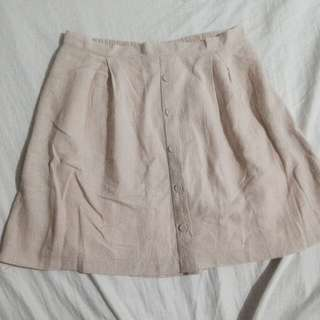 Korean style skirt