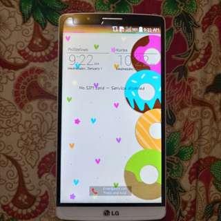 LG G3 screen - liger