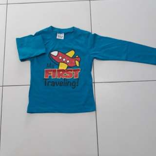 Jolly tots 1 years (R.P. RM16)