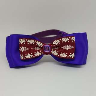 Customised Christmas collars for dogs and cats