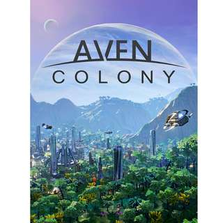 Aven Colony - Steam Games - 25% OFF
