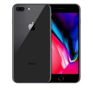 Iphone8 plus 256