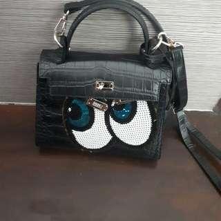 Playnomore Bag authentic