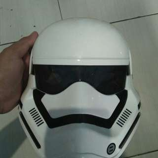 Topeng Star Wars