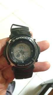 Gshock original G-301BR