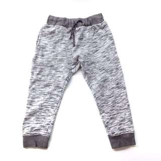 (Size 3-4Y) NEXT Winter Joggers