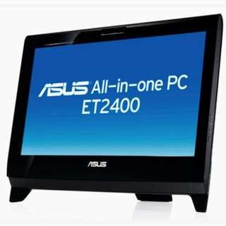 ASUS AIO PC  ( ET2400IGTS )
