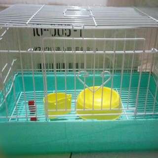 全新 兔籠/寵物籠/天竺鼠籠