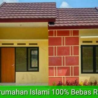 Kredit rumah tanpa bank cicilan 500 rb