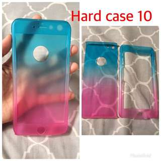 Hard case ombre