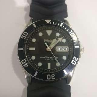 Seiko Diver's Watch SKX031