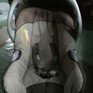 Baby Car Sitter