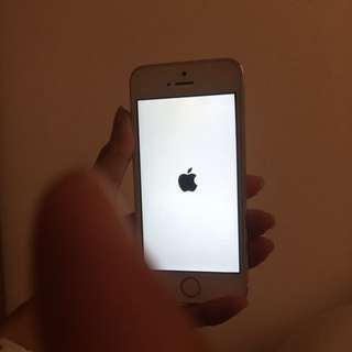Iphone 5s Icloud Issue