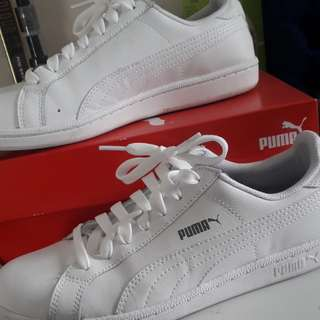 New puma shoes