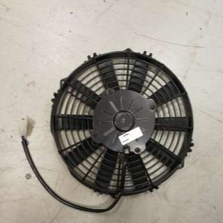 """10"""" SPAL Puller Electric Fan - UNIVERSAL (NEW) SPAL VA11-AP8/C-29A"""