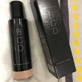 TONYMOLY BCDATION (bbcream)