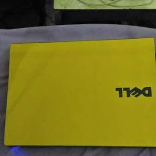 Notebook Dell LATITUDE 2100