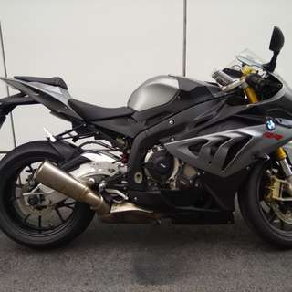 2013 BMW S1000RR for sale