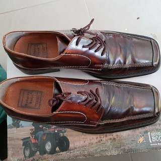 Roberto Santi shoes
