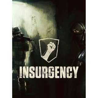 Insurgency - Steam Games - 24% OFF