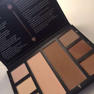 Chichi Highlighting & Contouring Palette