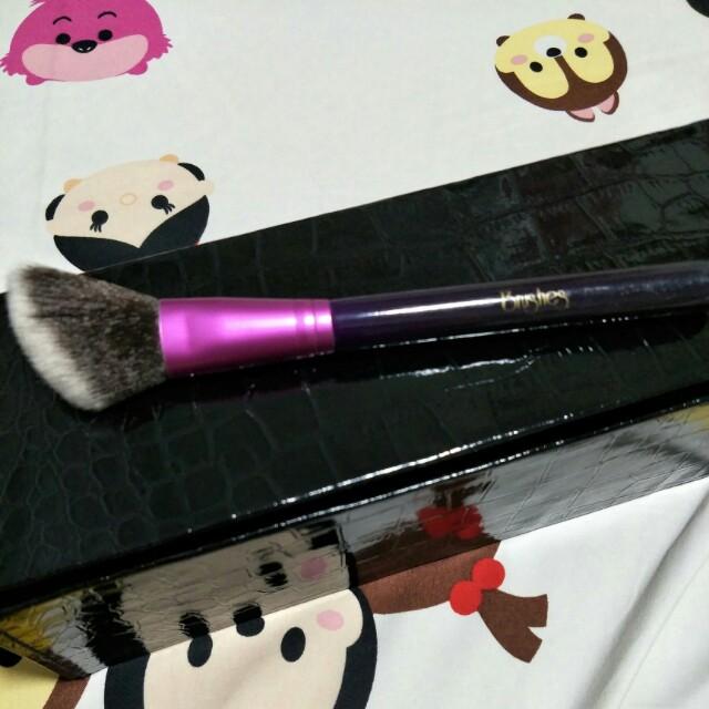 13rushes Angled Blush Brush