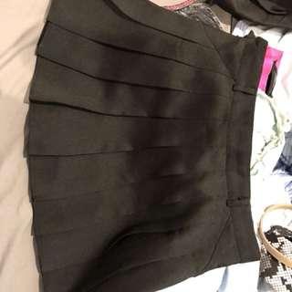 Tennis skirt size 12-14