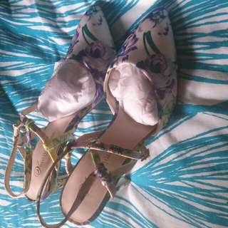 Venilla Suite Shoes