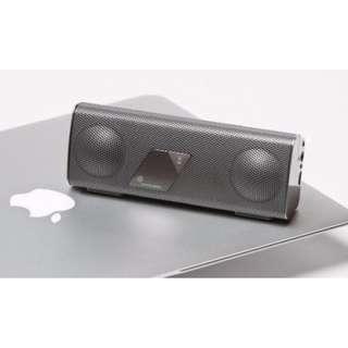 可議價 soundmatters foxl v2 Platinum 白金款 藍牙音響揚聲器/藍芽喇叭/另有Jawbone Jambox