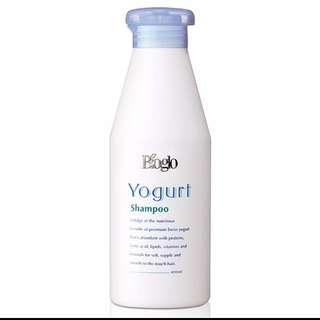 (Bundle Set)Yogurt Shampoo and Shower Cream