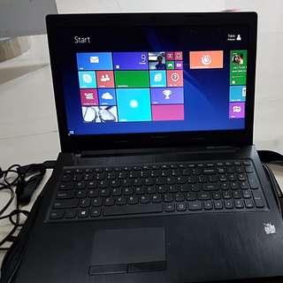 Lenovo Laptop i5 core