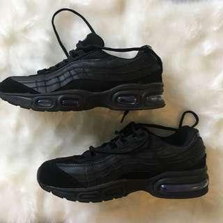 Air sneakers Nike inspired