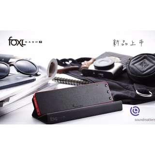可議價 soundmatters Dash 7  藍芽音響揚聲器/藍牙喇叭/可連接foxlO重低音箱/總代理公司貨